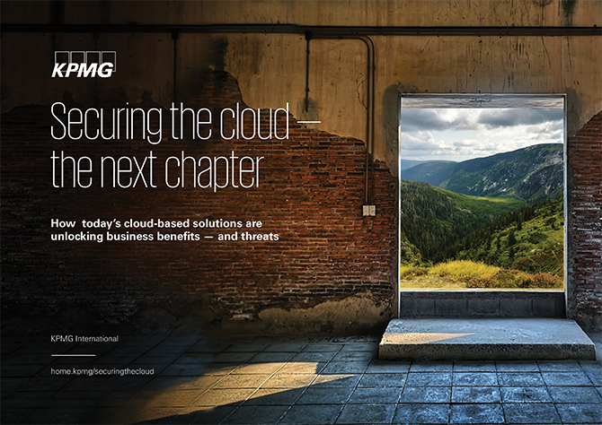 Securing the cloud —the next chapter, pdf cover