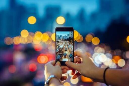 smart cities and it's relevance to mobility
