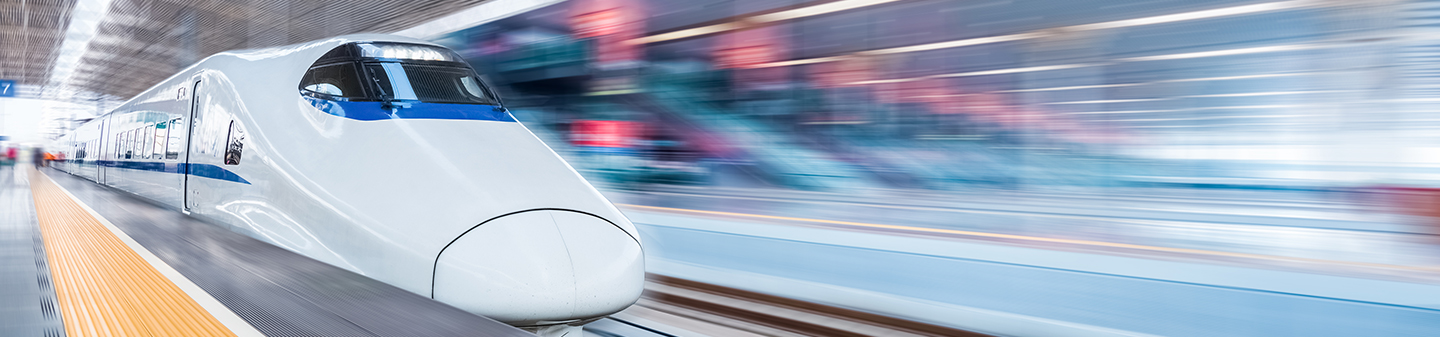 India, Japan partnership on the 'high-speed track'