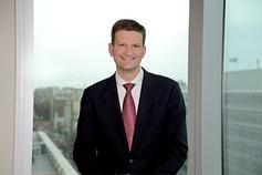Bill Thomas KPMG Global Chairman