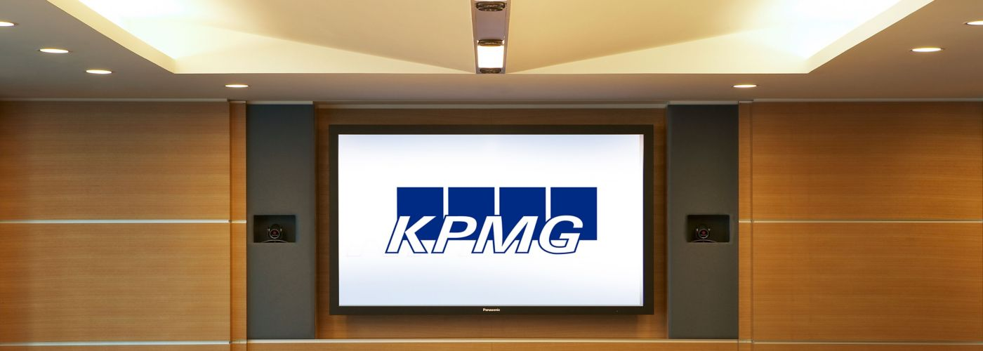 KPMG office