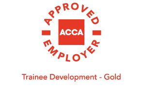 Approved employer ACCA