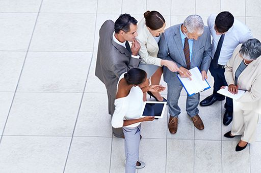 Boardroom Questions-Inclusion and Diversity