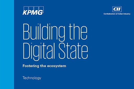 Building the Digital State