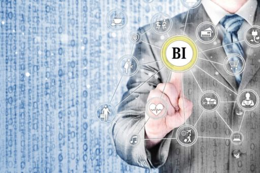 Strong appetite for Business Intelligence