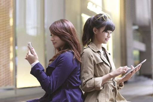 China's Connected Consumers