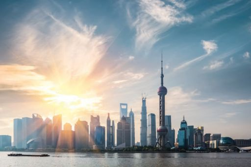 International Tax Review - China Looking Ahead (Fifth Edition)