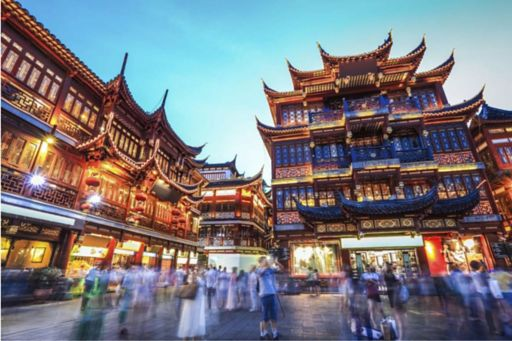 China's New Golden Decade Ahead: The decisions from the Third Plenum and their implication for the economy