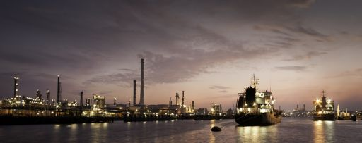 KPMG:  The largest Danish companies do not acknowledge climate change as a financial risk
