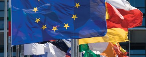 multiple flags