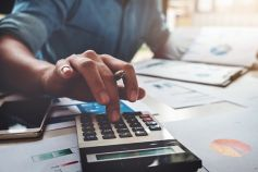Statistical Approaches to Transfer Pricing