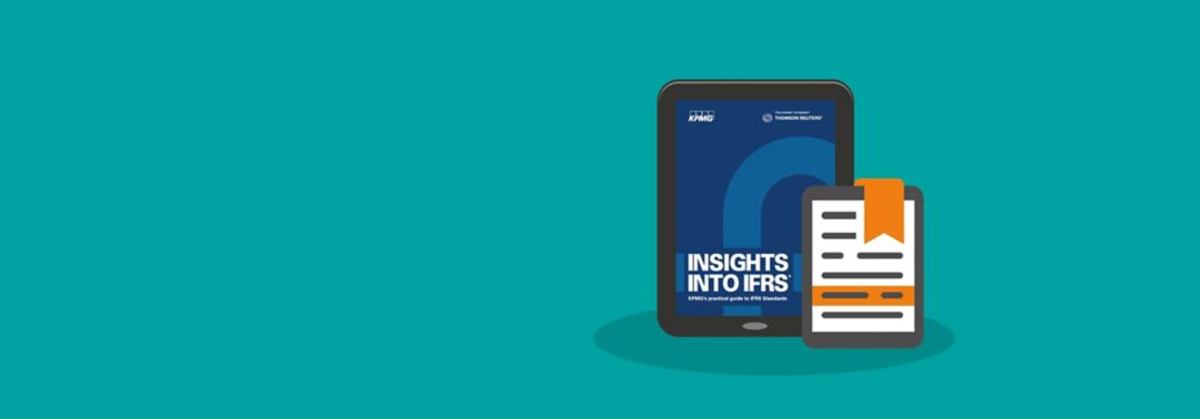 Insights into IFRS – Our latest thinking