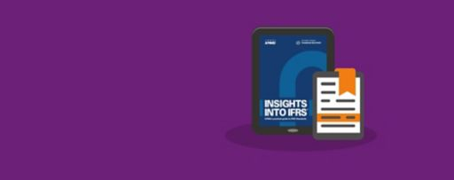 insights cover image - purple background