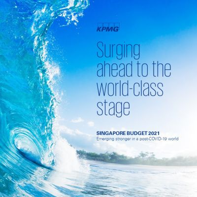 Surging ahead to the world-class stage