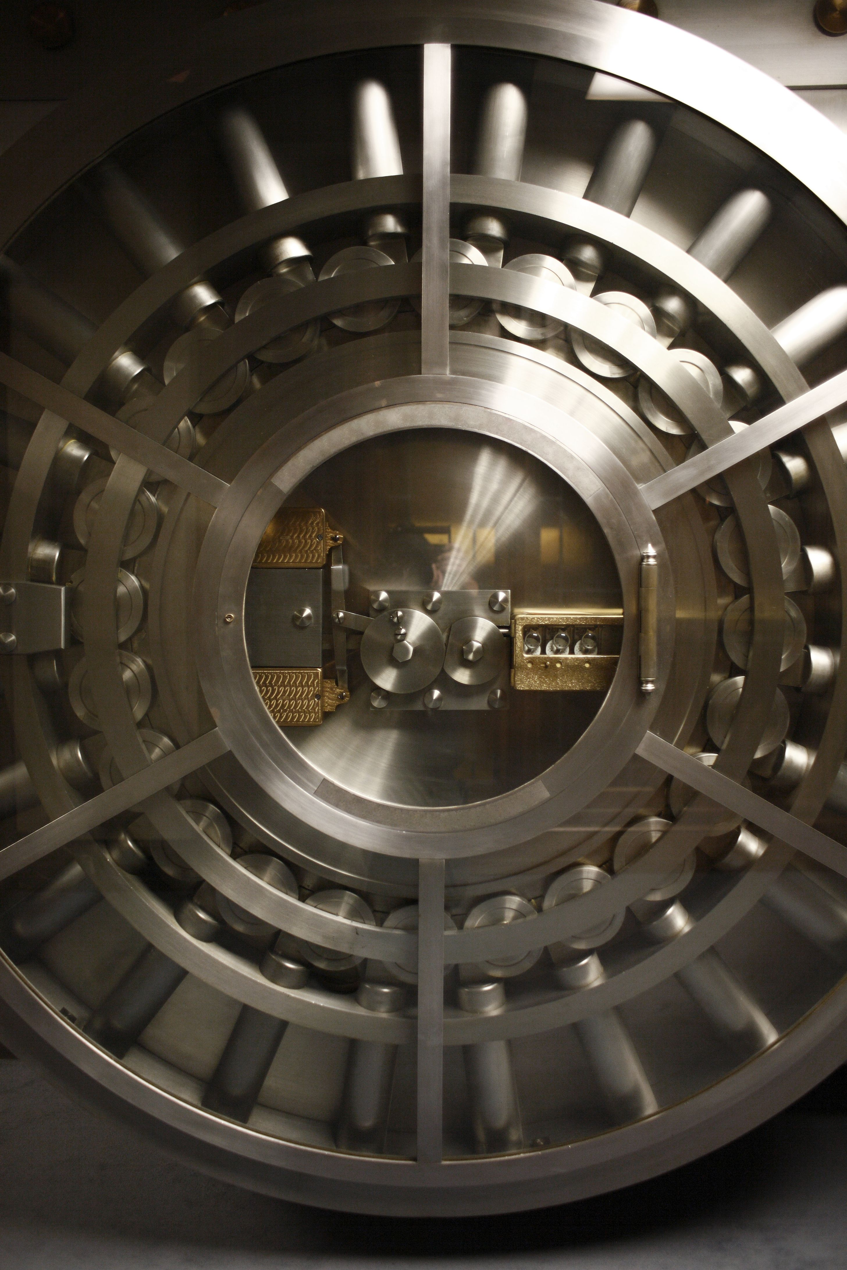 does banking's future outweigh its past