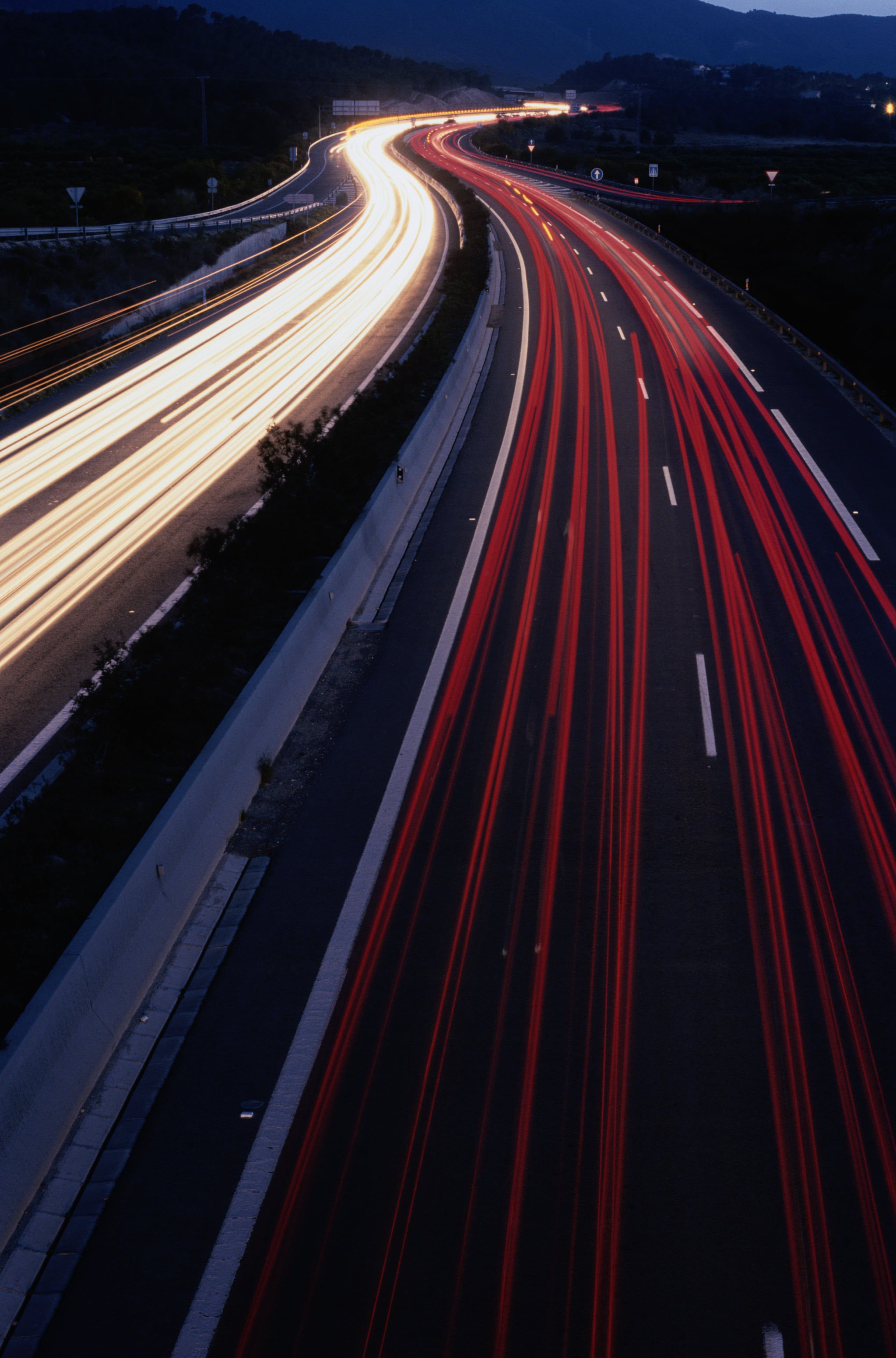 the future will be hyper-connected