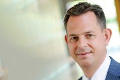 Karel Tanghe, Partner Audit, KPMG in Belgium