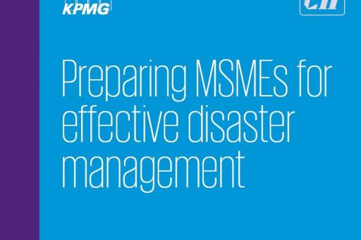 Preparing MSMEs for effective disaster management