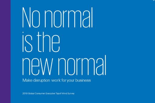 No normal is the new normal