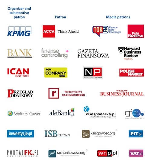 8th KPMG Tax and Accounting Congress