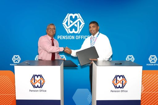 ISO27001 agreement signing