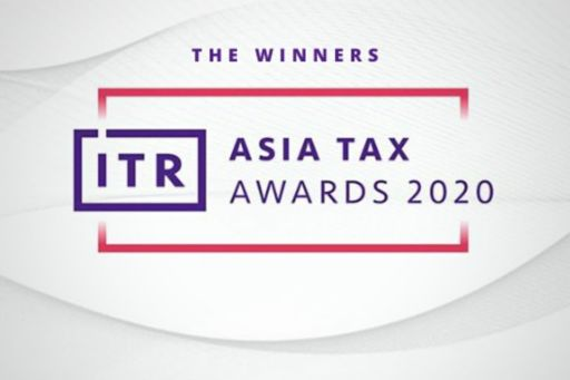 kpmg named asia tax firm of the year at the itr awards
