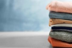 An inflation measure past its sell-by date?- sweaters lined on right side