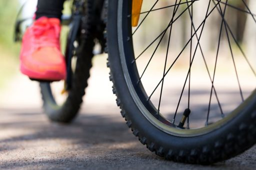 bicycle Seperations