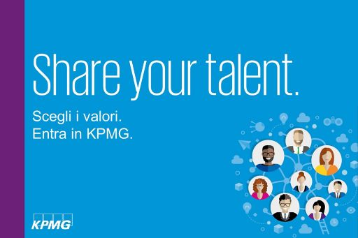 share your talent KPMG