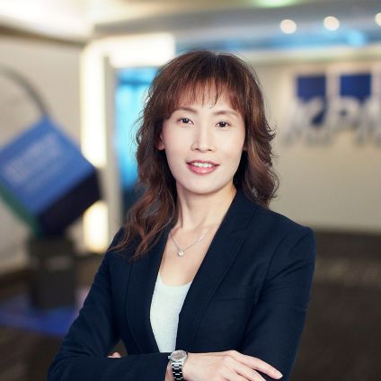 Maggie Chang