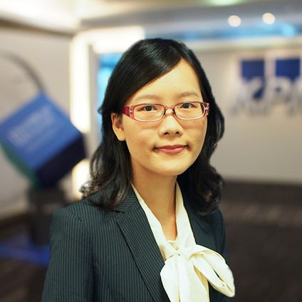 Esther Chen