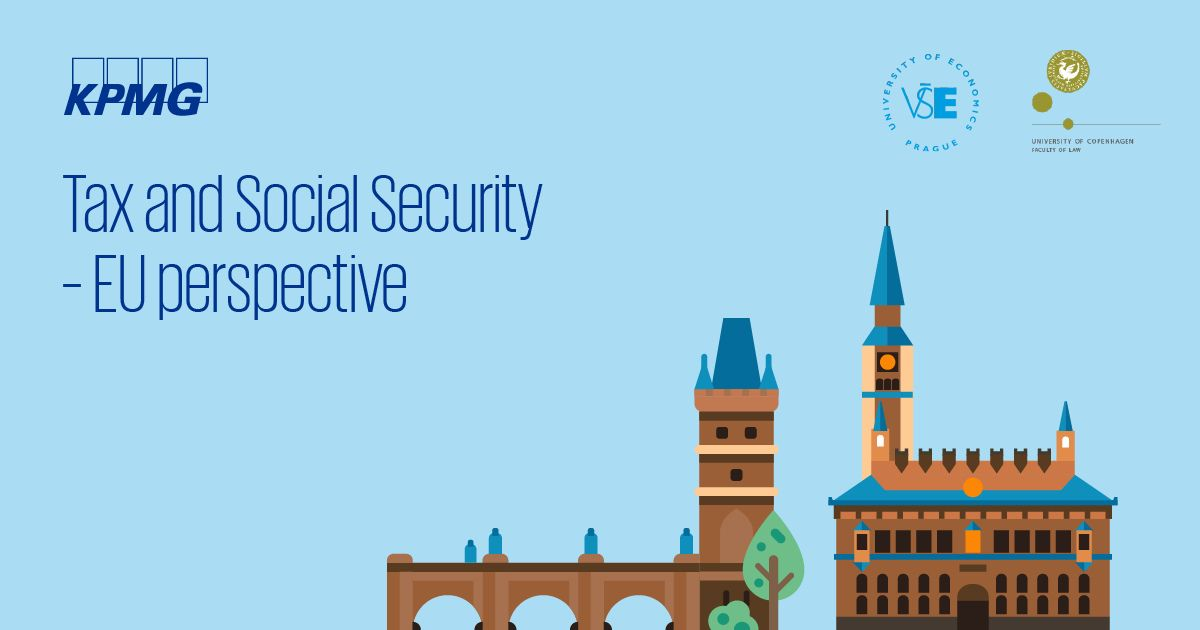 Tax and Social Security - EU perspektive