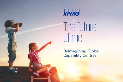The future of me: Reimagining Global Capability Centres