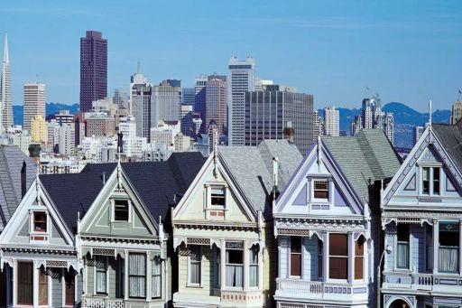 U.S. Tax Services for Real Estate Investments