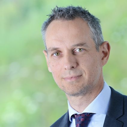 Wouter Caers, Partner Tax and Legal Advisers, KPMG in Belgium