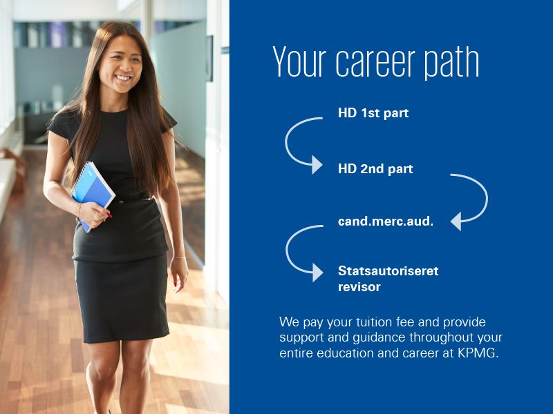 Audit Trainee Career Path