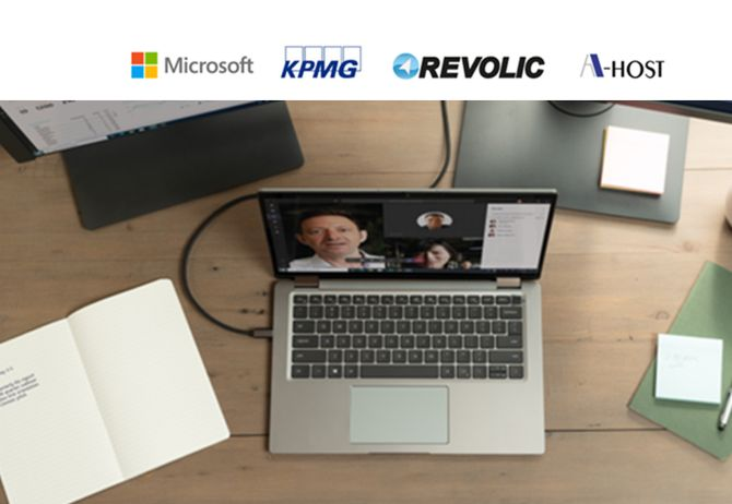 A Day with Microsoft - Series 1: Boost UP Workplace Productivity