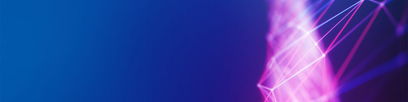 kpmg pink on blue background abstract texture background