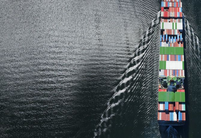 The no.1 risk to your business: your supply chain