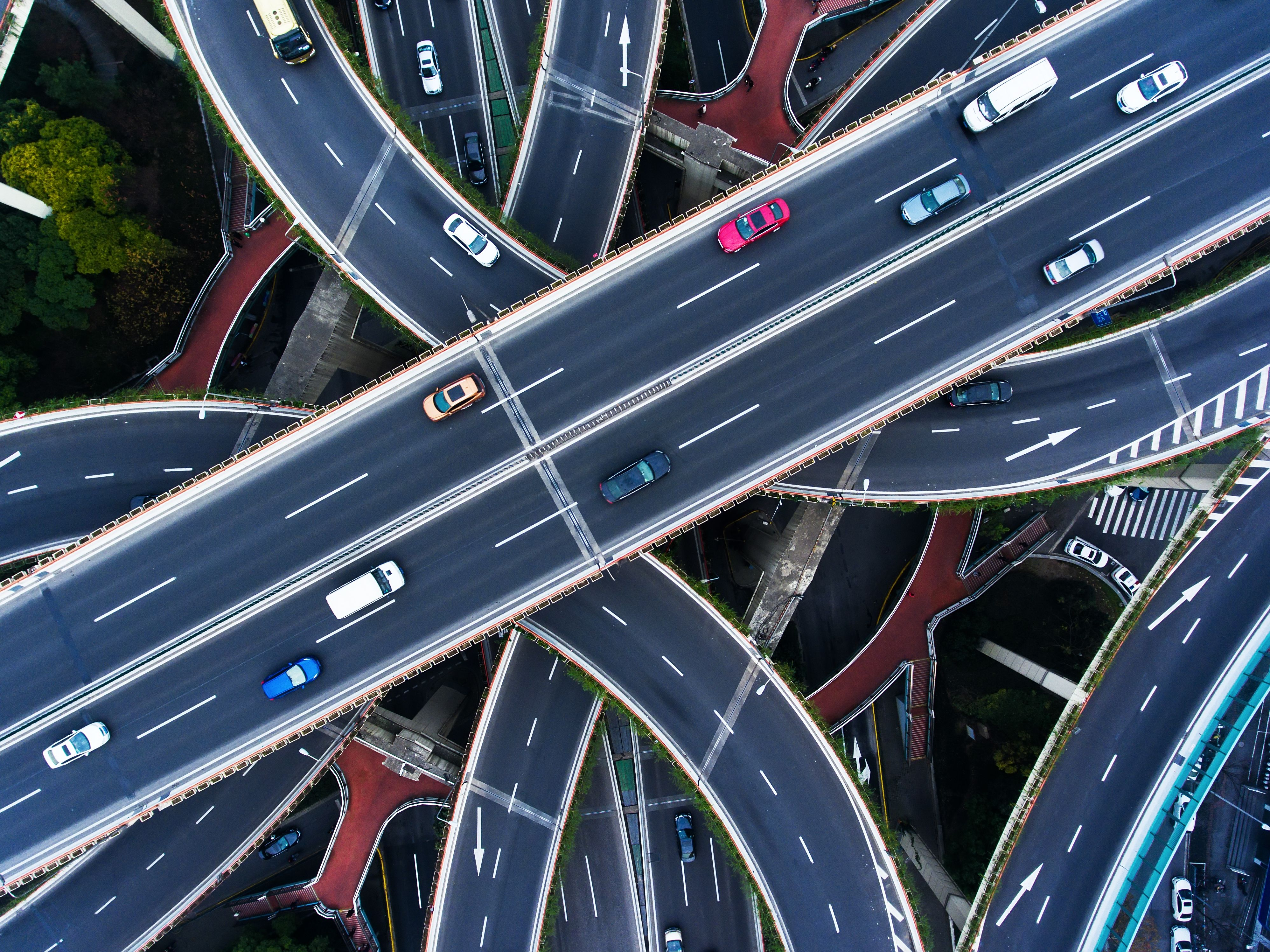 KPMG International identifies the emerging trends for infrastructure in 2019