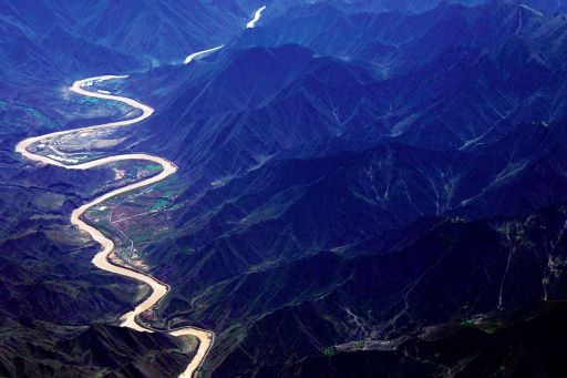 aerial-view-river