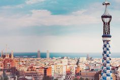 Spain: Thinking Beyond Borders