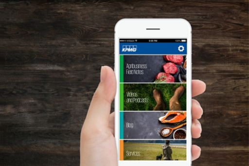 KPMG Field Notes App
