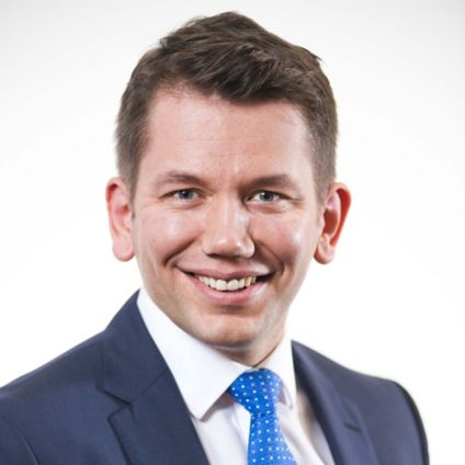 Alan Turner - Partner and Head of Tax for Scotland at KPMG
