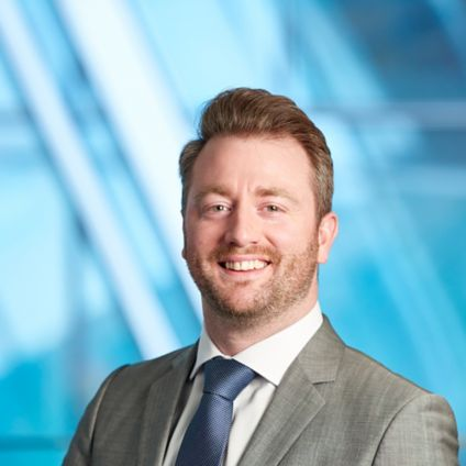 Alec McCullie - Associate Director & UK lead for Industry 4.0
