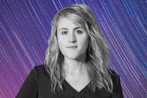 Dr Amy Parker - Centre for Earth Observation, CSIRO Astronomy and Space Science