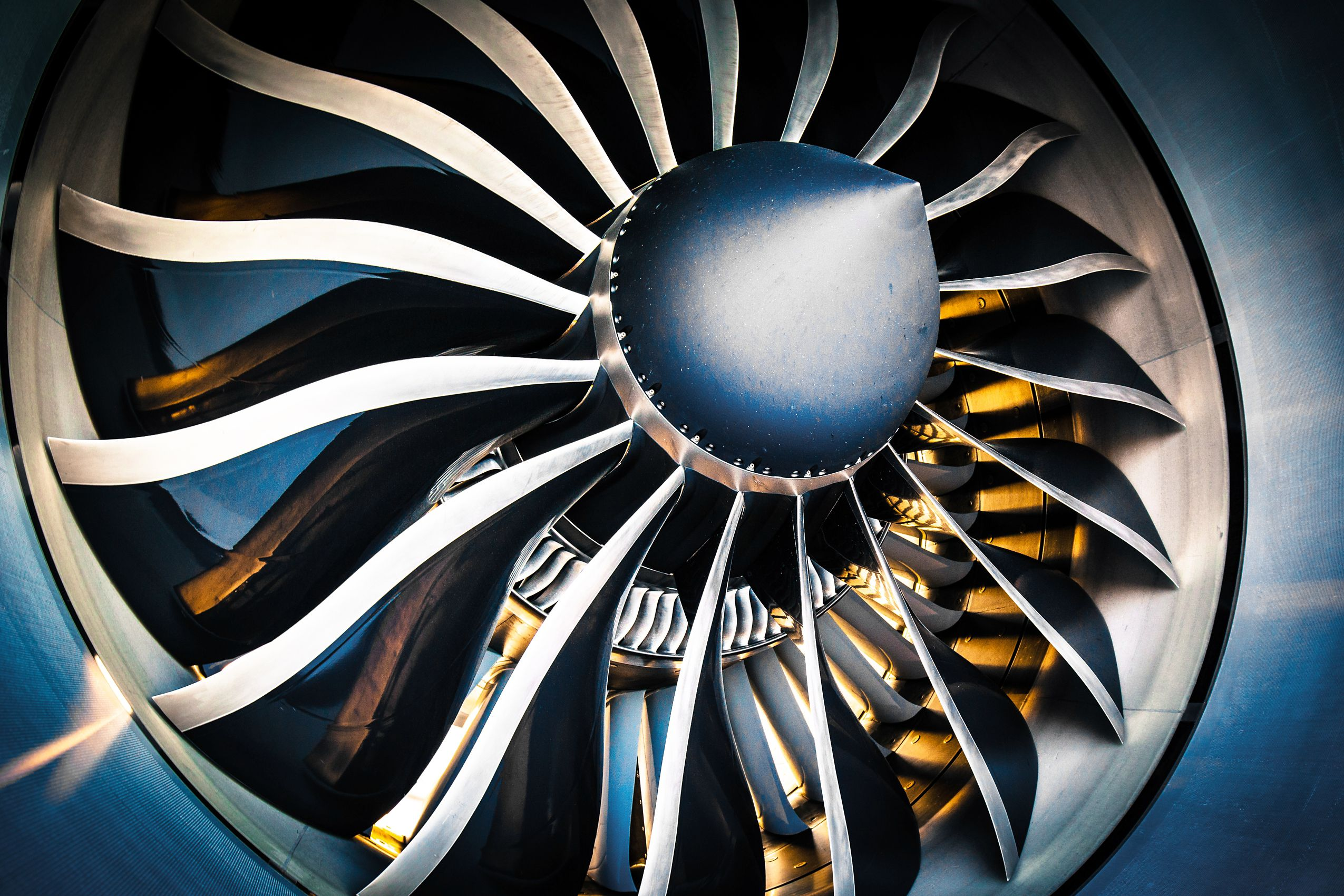 Assistance to Aviation Industry