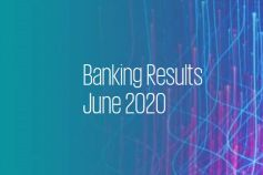 Banking Results June 2020