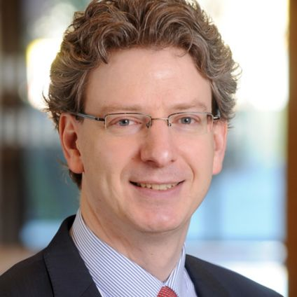 Wolfgang Oepen, Director Tax and Legal Services