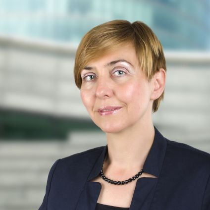 Iva Todorova, Director, Advisory
